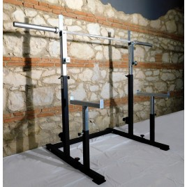 PAIR OF NEUTRAL TRACTION BARS