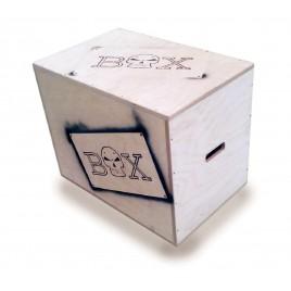 BOX JUMP 40X50X60