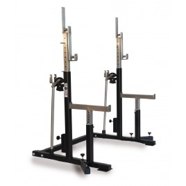 POWERLIFTING BENCH