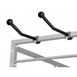 PAIR OF FREE CLIMBER TRACTION BARS