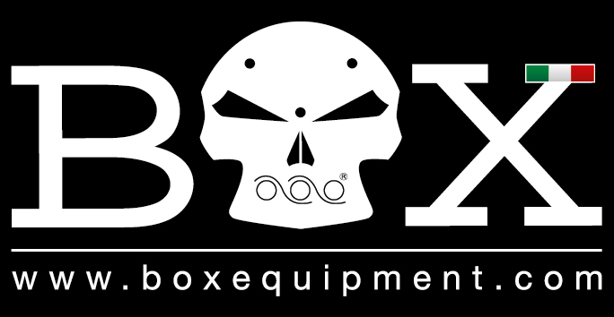 Box equipment